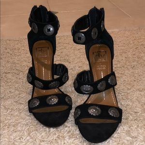 dolce vita by Vanessa Mooney Monety heels
